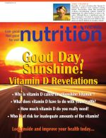 Nutrition News Vitamin D