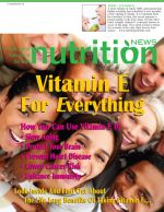 Innate Function of Vitamin E Discovered