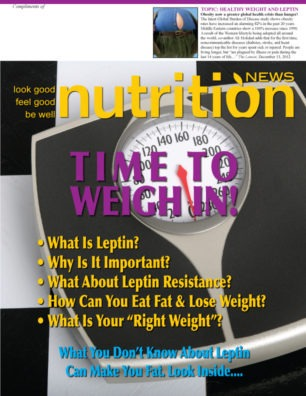 Weight: Leptin