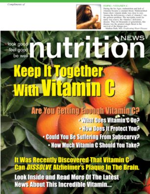 Vitamin C Effective In Targeting Cancer Stem Cells