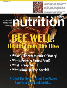 Bee Products_cover