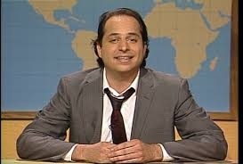 Jon Lovitz as Tommy Flanagan the Patological Liar