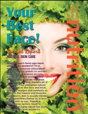 Healthy Skin Naturally Cover