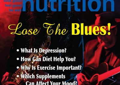 Depression: Lose The Blues