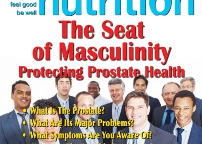 Men Health Issues