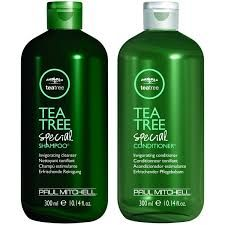 Paul Mitchel Tea Tree